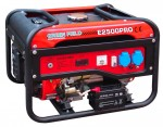 Бензиновый генератор (электростанция) Greenfield E2500 PRO