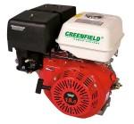 Бензиновый двигатель Greenfield GF-190F (GX410)