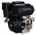 Двигатель бензиновый Zongshen ZS 168 FBE (с электростартером)